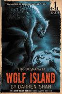 Pdf The Demonata #8: Wolf Island