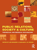 Public Relations  Society   Culture