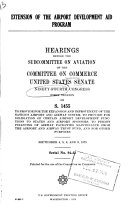 Hearings, reports and prints of the Senate Committee on Commerce