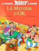 Pdf Le Menhir d'Or Telecharger