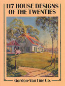 Pdf 117 House Designs of the Twenties