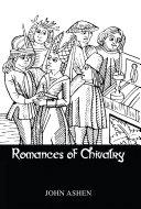 Romances Of Chivalry Pdf/ePub eBook
