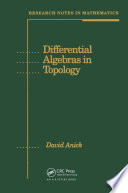 Differential Algebras in Topology