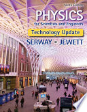 Physics for Scientists and Engineers  Technology Update