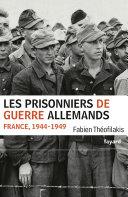 Pdf Les prisonniers de guerre allemands Telecharger