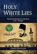 Holy White Lies [Pdf/ePub] eBook