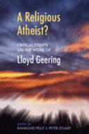 A Religious Atheist?