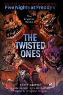 The Twisted Ones  Five Nights at Freddy s Graphic Novel  2   Volume 2
