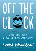 Off the Clock Pdf