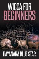 Wicca for Beginners [Pdf/ePub] eBook