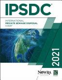 2021 International Private Sewage Disposal Code