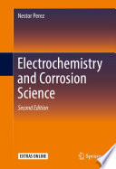 Electrochemistry And Corrosion Science Book PDF