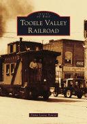 Pdf Tooele Valley Railroad