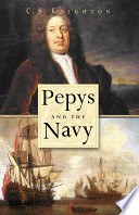 Pepys and the Navy