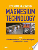 Essential Readings in Magnesium Technology Book