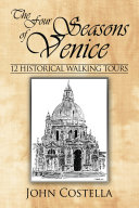 Pdf The Four Seasons of Venice - 12 Historical Walking Tours