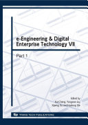 e Engineering   Digital Enterprise Technology VII
