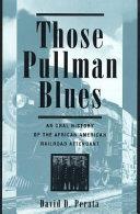 Those Pullman Blues Book PDF
