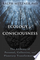Ecology of Consciousness Book