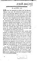 Note du 14 juillet 1791, concernant l'organisation des différents tribunaux