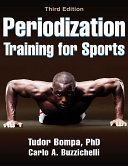 Periodization Training for Sports, 3E