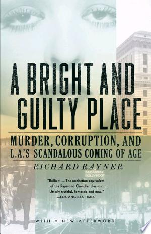Download A Bright and Guilty Place Free Books - EBOOK