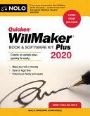 Quicken Willmaker Trust 2020 PDF
