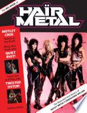 Big Book of Hair Metal