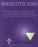 MASCOTS 2000