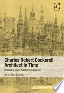 Charles Robert Cockerell  Architect in Time