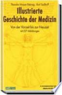 Illustrierte Geschichte der Medizin