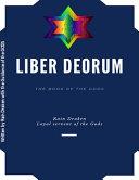 Liber Deorum