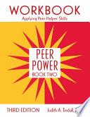 Peer Power  Book Two
