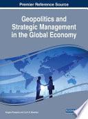Geopolitics and Strategic Management in the Global Economy Book