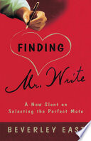 Finding Mr  Write