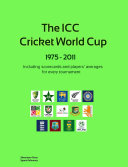 The Cricket World Cup 1975 - 2011