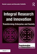 Integral Research and Innovation [Pdf/ePub] eBook