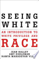 Seeing White Book