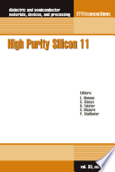 High Purity Silicon 11