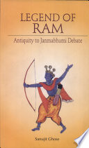 Legend of Ram