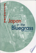 Japan in the Bluegrass