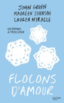 Flocons d'amour ebook