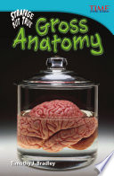 Strange but True  Gross Anatomy 6 Pack