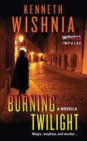 Burning Twilight [Pdf/ePub] eBook