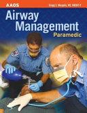 Paramedic, Airway Management