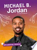 Michael B  Jordan Book PDF