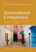 Transcultural Competence