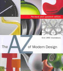The A Z of Modern Design