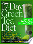 The 17-Day Green Tea Diet