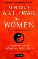 Pdf Sun Tzu's Art of War for Women Telecharger